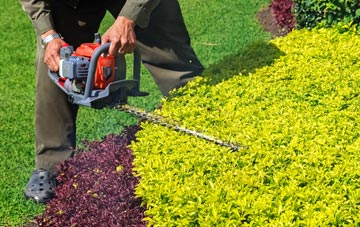 Belfast garden maintenance costs